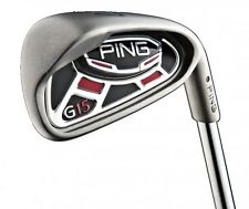 The Ping Golf Glub